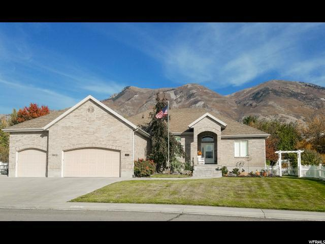 9932 N Dorchester Dr, Cedar Hills, UT 84062 (#1492661) :: R&R Realty Group