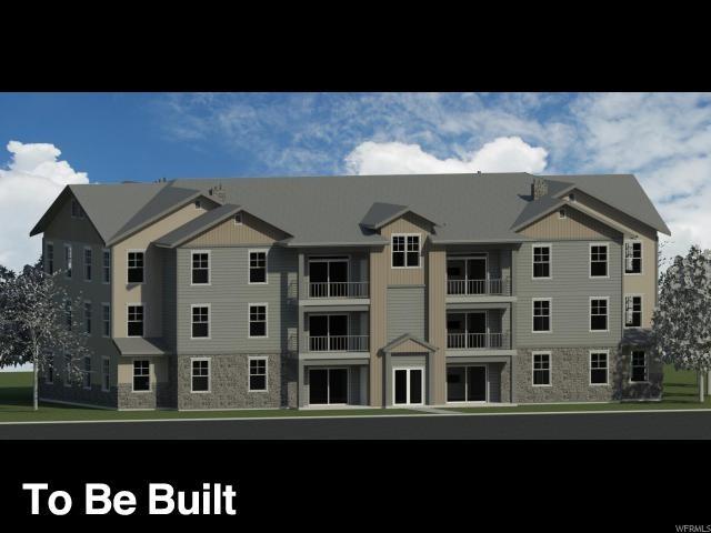 1128 S 820 E #9201, Heber City, UT 84032 (MLS #1492671) :: High Country Properties