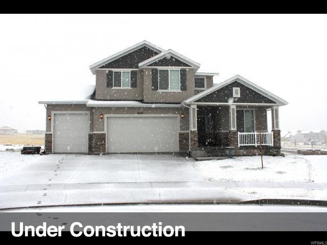 7828 S 6520 Dr W, West Jordan, UT 84081 (#1492689) :: Home Rebates Realty
