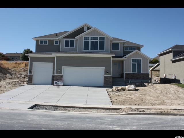 8658 S Millrace Bend Rd, West Jordan, UT 84088 (#1492730) :: Home Rebates Realty