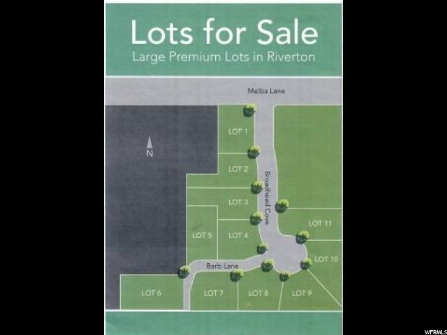 1593 W Barb Ln S, Riverton, UT 84096 (#1492737) :: Home Rebates Realty