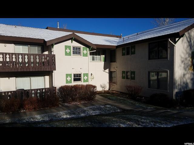 1003 Uri Ln #3, Midway, UT 84049 (MLS #1492745) :: High Country Properties