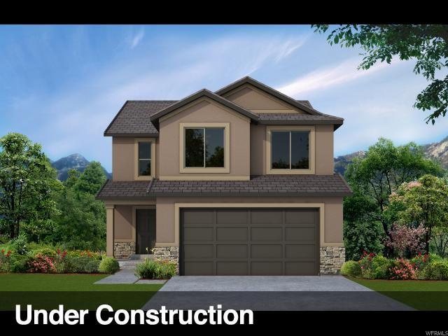 512 S Church Dr E #391, Saratoga Springs, UT 84045 (#1492751) :: The Utah Homes Team with HomeSmart Advantage