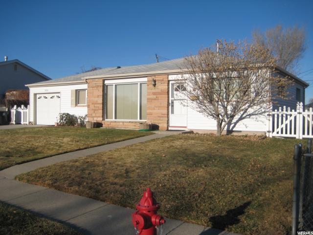 5086 S Steele W, Salt Lake City, UT 84118 (#1492752) :: Home Rebates Realty