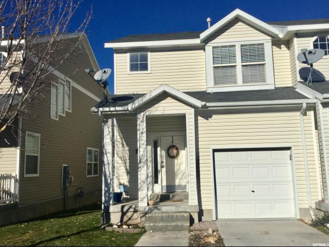 1749 N Anson Dr W, Tooele, UT 84074 (#1492767) :: Home Rebates Realty