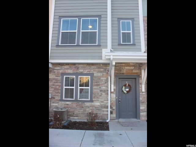 322 N 680 E, Vineyard, UT 84058 (#1492769) :: Home Rebates Realty