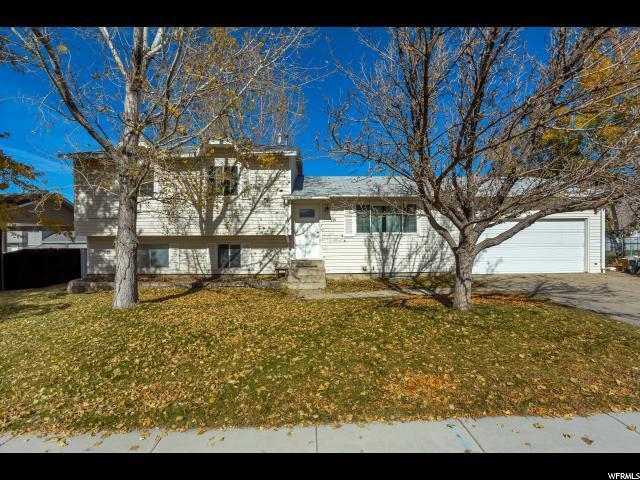 771 Valleyview Dr N, Tooele, UT 84074 (#1492771) :: Home Rebates Realty