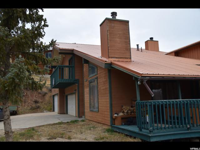 1345 Lucern Dr #32, Midway, UT 84049 (MLS #1492815) :: High Country Properties