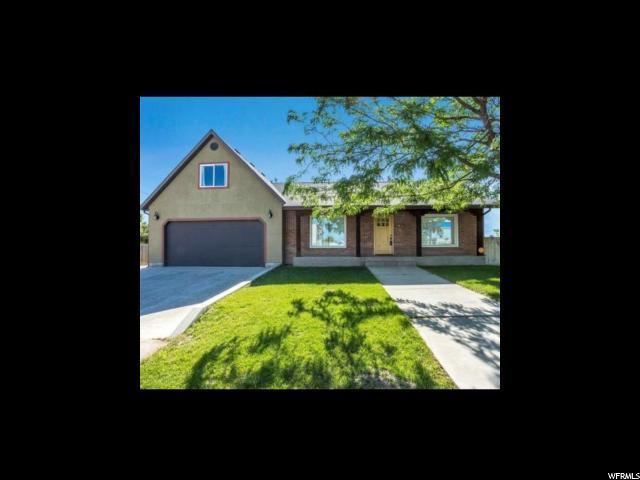 1016 N 1600 W, Mapleton, UT 84664 (#1492826) :: The Utah Homes Team with HomeSmart Advantage
