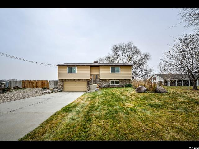1937 W 14400 S, Bluffdale, UT 84065 (#1492838) :: The Utah Homes Team with HomeSmart Advantage