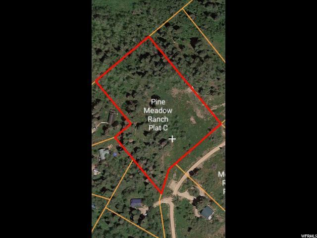 2180 Running Deer Cir, Wanship, UT 84017 (MLS #1492848) :: High Country Properties