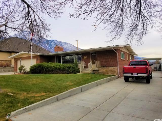 2654 Lincoln Ln S, Holladay, UT 84124 (#1492875) :: KW Utah Realtors Keller Williams