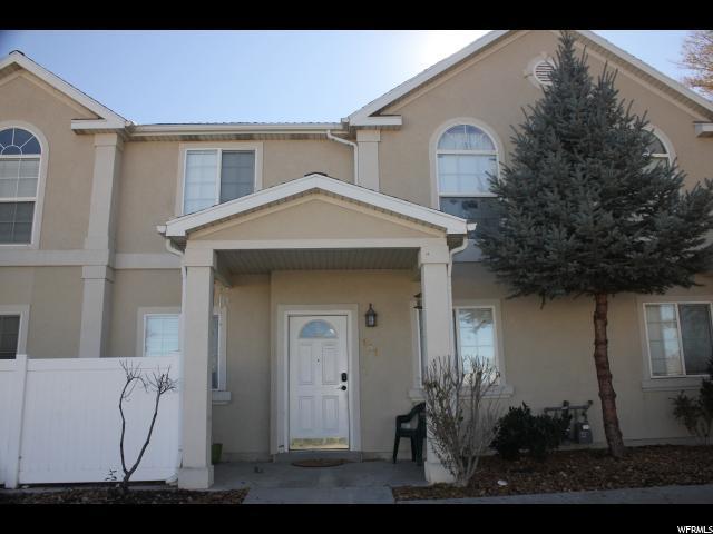 818 W Sugar Ct S, Payson, UT 84651 (#1492906) :: KW Utah Realtors Keller Williams