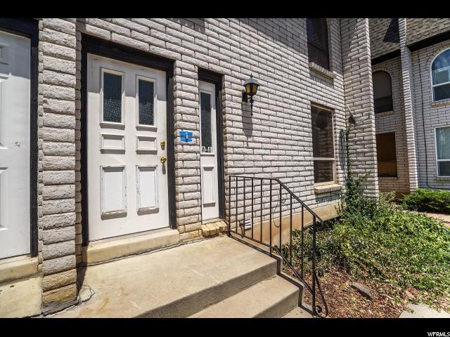 1554 S Monroe Blvd E A1, Ogden, UT 84404 (#1492930) :: Keller Williams Legacy