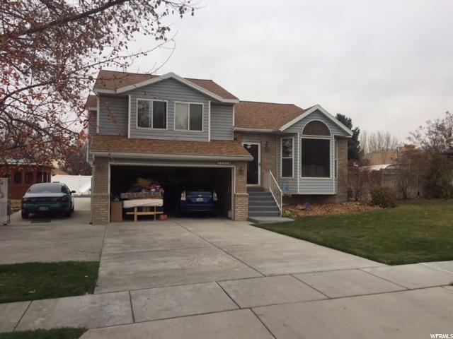 277 E Clover Ridge Dr, Sandy, UT 84070 (#1492939) :: The Utah Homes Team with HomeSmart Advantage
