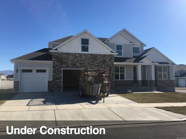 7302 W Flaxton Ln S #947, West Jordan, UT 84081 (#1492940) :: Action Team Realty