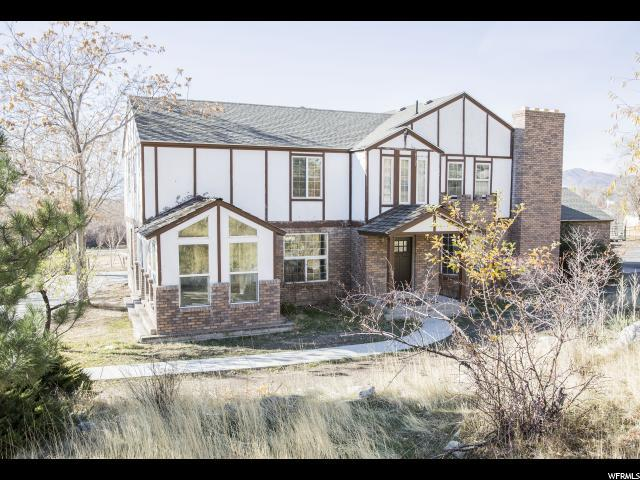 9249 N Canyon Rd. E, Cedar Hills, UT 84062 (#1492941) :: R&R Realty Group