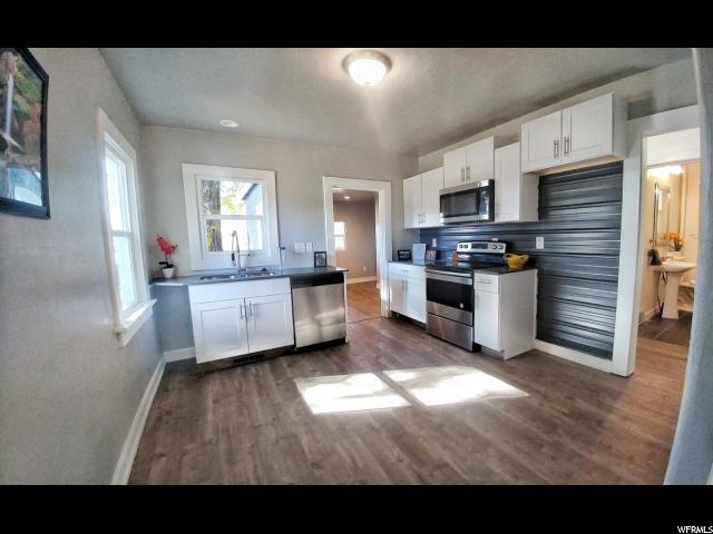 300 W 200 N, Springville, UT 84663 (#1492983) :: RE/MAX Equity
