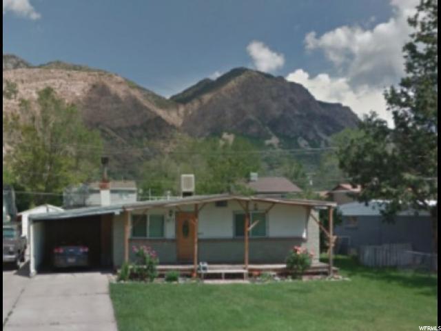 972 N Monroe Blvd, Ogden, UT 84404 (#1493007) :: Keller Williams Legacy