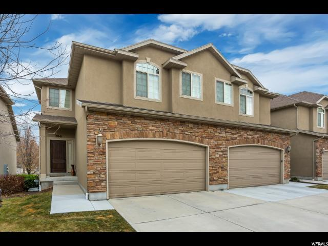 7041 S Autumn Ash Ct W, West Jordan, UT 84084 (#1493016) :: Action Team Realty