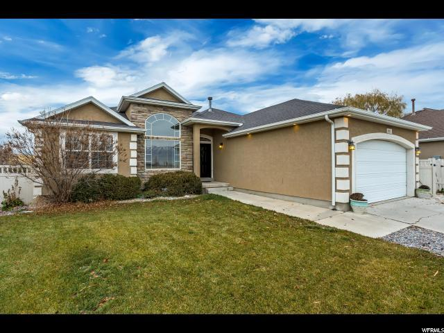 1811 Goldenrod Way, Saratoga Springs, UT 84045 (#1493044) :: RE/MAX Equity