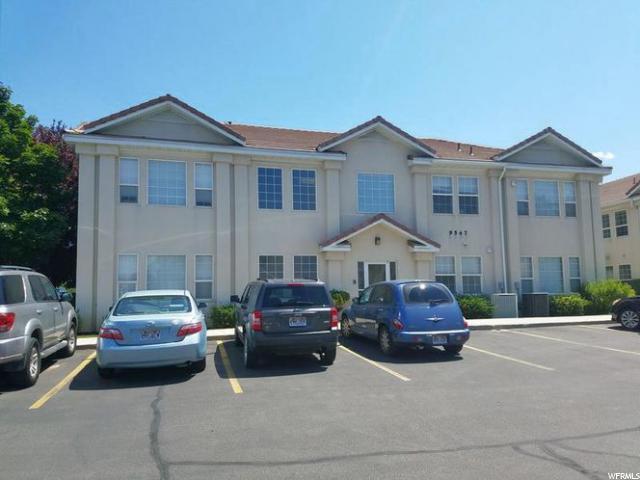 9547 S 700 E, Sandy, UT 84070 (#1493059) :: The Utah Homes Team with HomeSmart Advantage