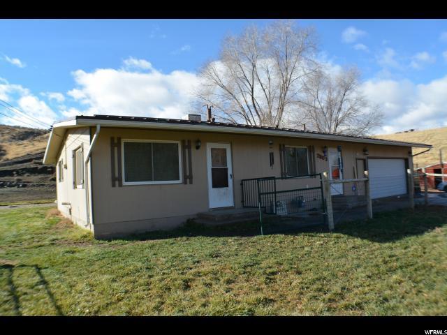 280 S Morgan Valley Dr W, Morgan, UT 84050 (#1493075) :: Keller Williams Legacy