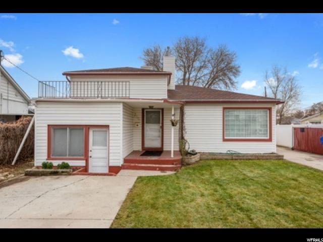 230 E Louise Ave. S, Salt Lake City, UT 84115 (#1493082) :: Keller Williams Legacy