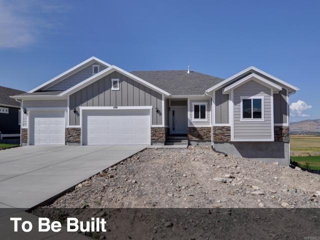 4129 S Sandpiper Ln, Saratoga Springs, UT 84045 (#1493096) :: The Utah Homes Team with HomeSmart Advantage