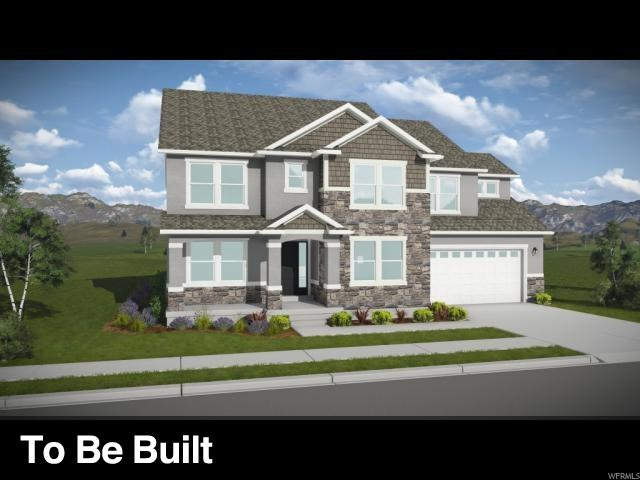 14886 S Canyon Pointe Rd #111, Draper, UT 84020 (#1493099) :: Action Team Realty