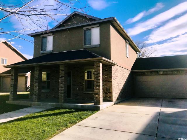 789 W 225 S, Springville, UT 84663 (#1493108) :: RE/MAX Equity