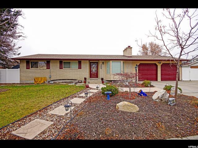 433 E Floyd Dr, Sandy, UT 84070 (#1493124) :: The Utah Homes Team with HomeSmart Advantage