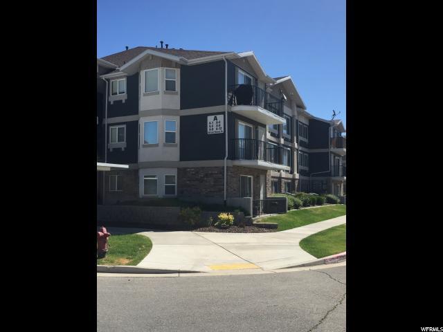 56 E Resaca Dr S A8, Sandy, UT 84070 (#1493136) :: The Utah Homes Team with HomeSmart Advantage