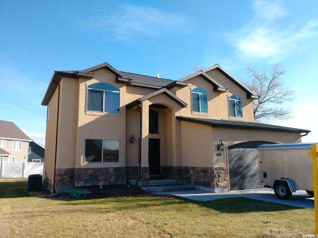 688 N Devonshire Dr E, Saratoga Springs, UT 84045 (#1493163) :: RE/MAX Equity