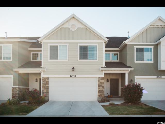 12712 City Heights Dr, Riverton, UT 84065 (#1493185) :: Action Team Realty