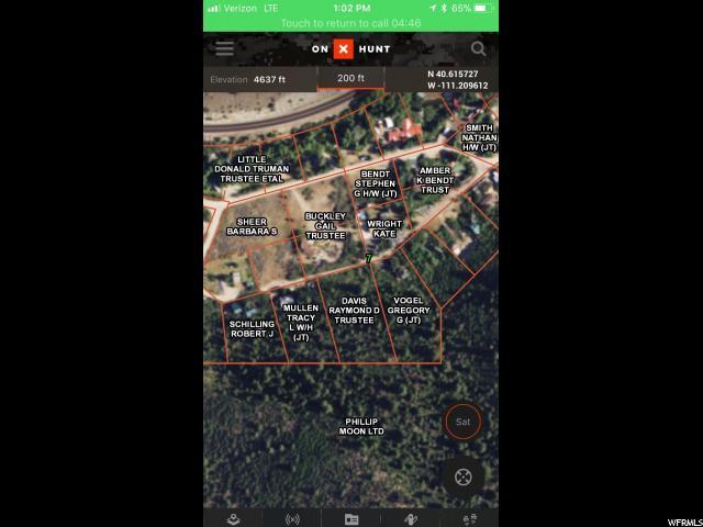 343 Chokecherry Ln, Kamas, UT 84036 (#1493212) :: Colemere Realty Associates
