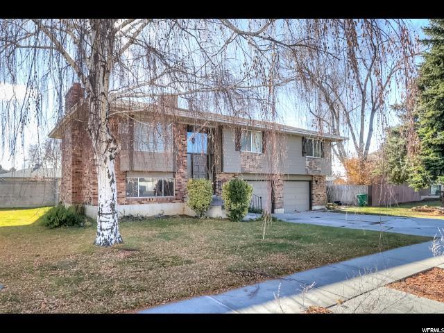 652 Howard Dr E, Sandy, UT 84070 (#1493217) :: The Utah Homes Team with HomeSmart Advantage