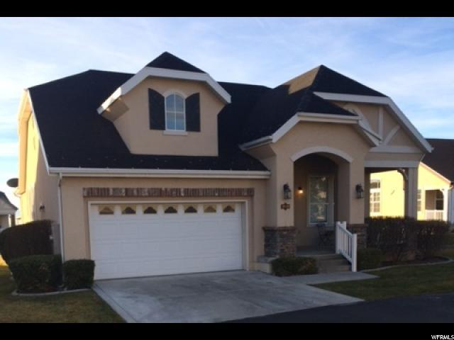 1438 W Renaissance Pl, Pleasant Grove, UT 84062 (#1493224) :: Big Key Real Estate