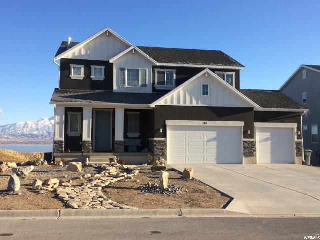 62 E Wildcat Ln S, Saratoga Springs, UT 84045 (#1493250) :: RE/MAX Equity