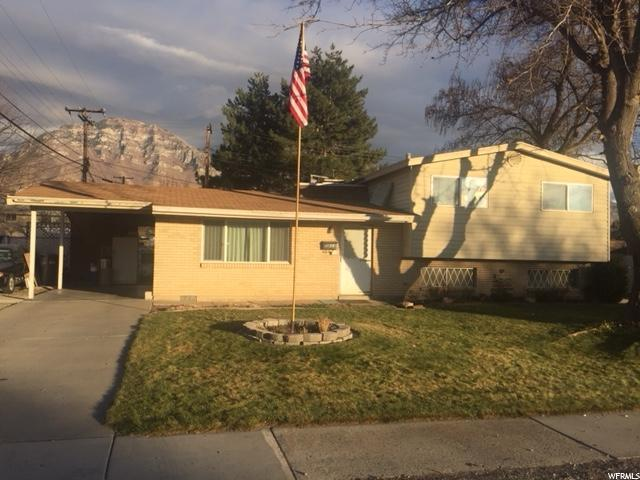 1154 N 800 W, Provo, UT 84604 (#1493268) :: The Utah Homes Team with HomeSmart Advantage