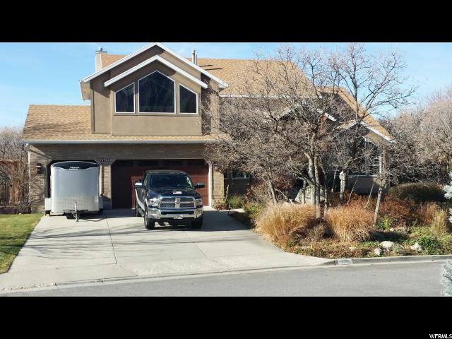 9788 S Dante Cir E, Sandy, UT 84092 (#1493272) :: The Utah Homes Team with HomeSmart Advantage