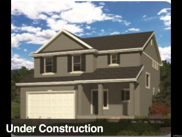 41 E 2130 S #3, Heber City, UT 84032 (#1493283) :: Powerhouse Team | Premier Real Estate