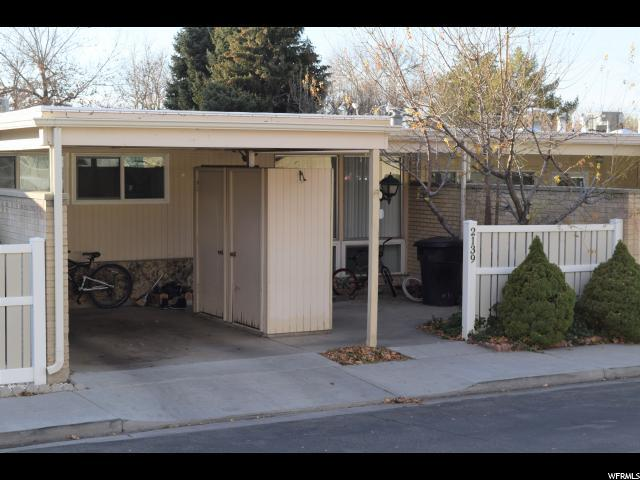2139 N 220 E #3, Provo, UT 84604 (#1493298) :: The Utah Homes Team with HomeSmart Advantage