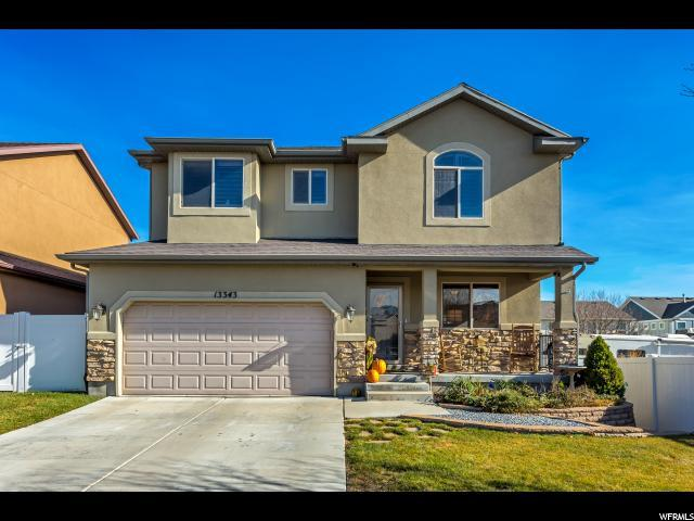 13343 S Copper Park Dr, Herriman, UT 84096 (#1493345) :: The Utah Homes Team with HomeSmart Advantage