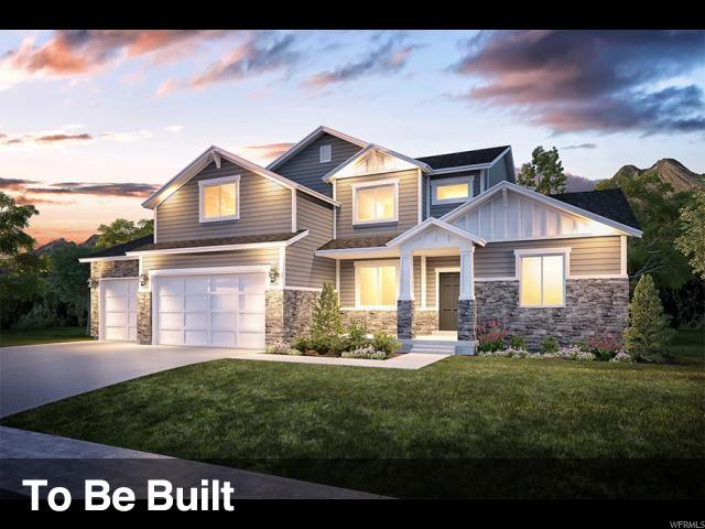 14706 S Snow Blossom E, Draper, UT 84020 (#1493352) :: The Utah Homes Team with HomeSmart Advantage