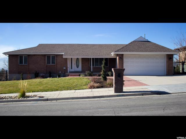 10052 S Blossom Dr E, Sandy, UT 84092 (#1493364) :: The Utah Homes Team with HomeSmart Advantage