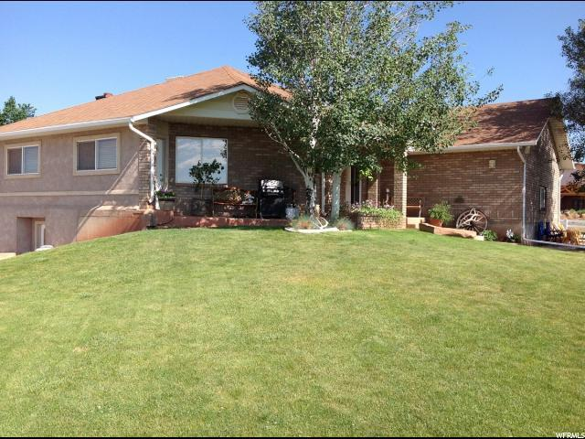 435 W Main St S, Torrey, UT 84775 (#1493385) :: Action Team Realty