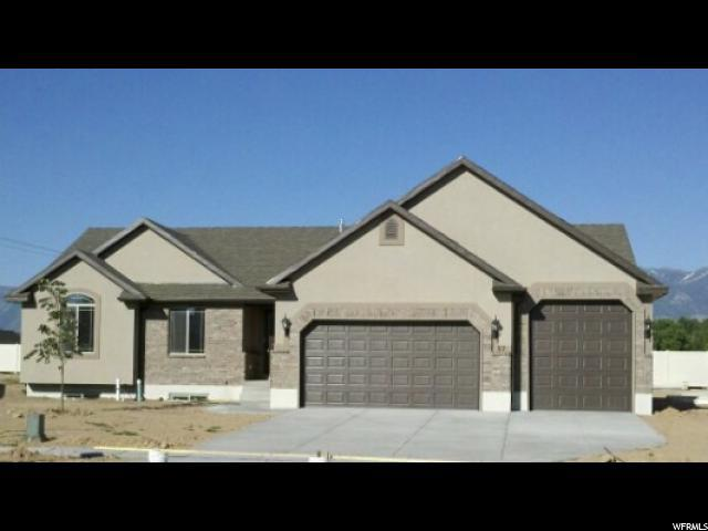 37 S 3600 W, Layton, UT 84041 (#1493432) :: RE/MAX Equity