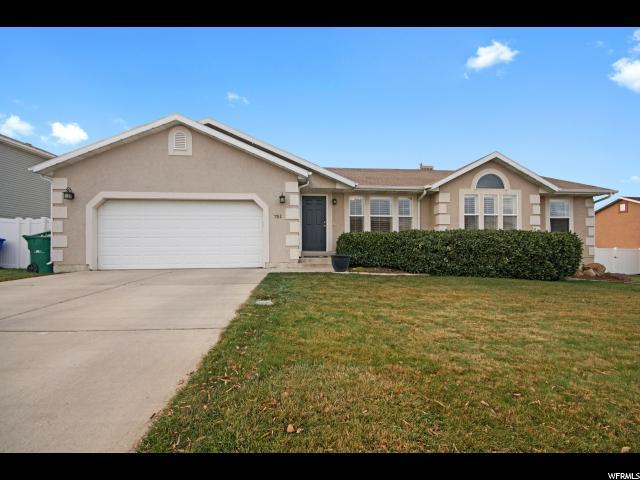 751 W 2400 N, Lehi, UT 84043 (#1493437) :: RE/MAX Equity