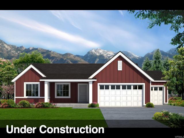 371 S Doubleday St #17, Mapleton, UT 84664 (#1493642) :: The Utah Homes Team with HomeSmart Advantage